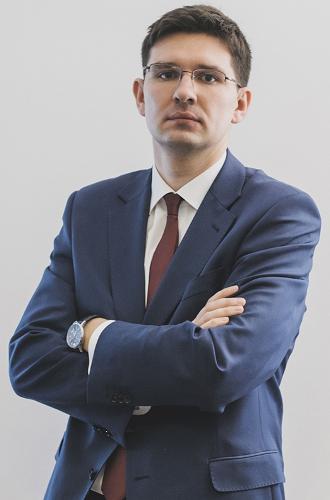 Adwokat Andrzej Gulik