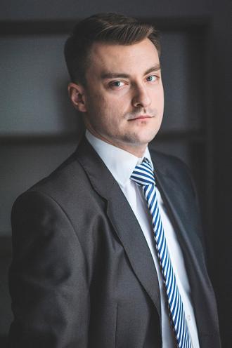 Adwokat Jerzy Wysoczański